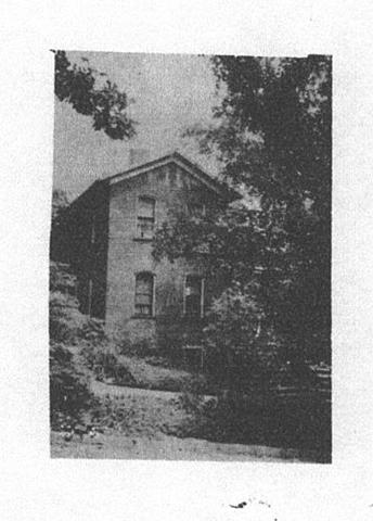 1937 CWAC acquire site at 1010 Sanford Street