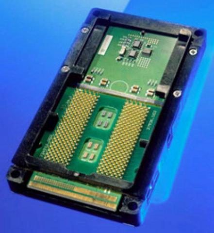 Intel lance l'Itanium