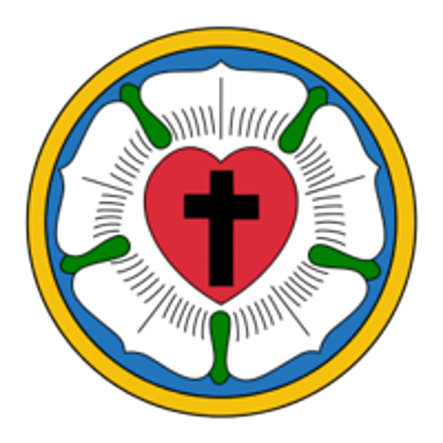 Lutherans in North America timeline