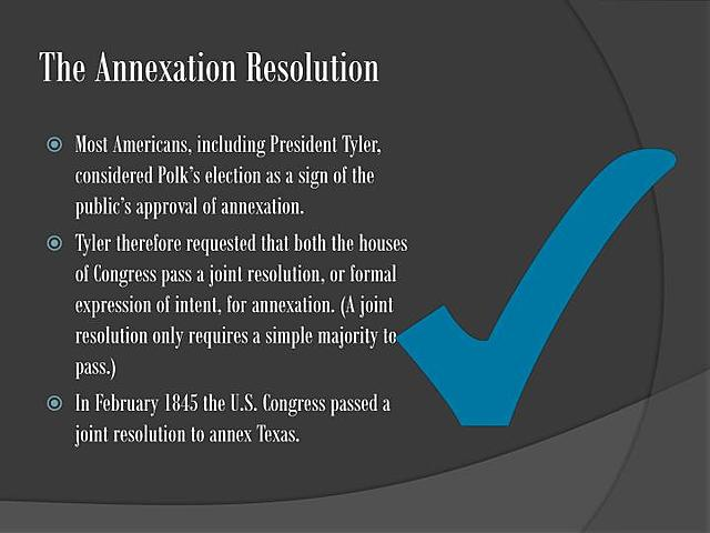 Joint Resolution Approved