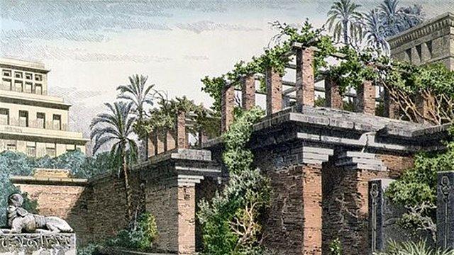 BABILONIA (2000-1700 a.C)