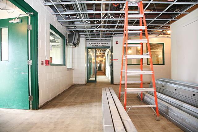 $1.5 Million renovation of GWCC begins