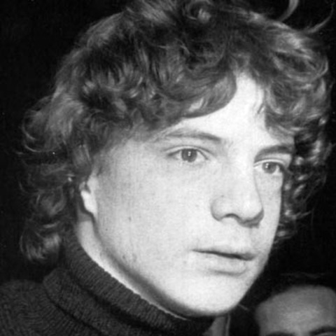 Paul Getty Gets Kidnapped