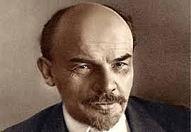 Lenin dør