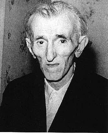 Mort de Nikola Tesla