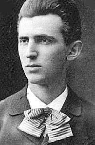 Naixement de Nikola Tesla