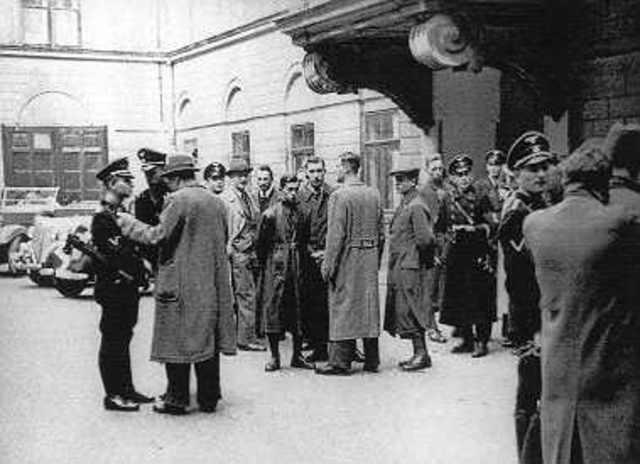 Office of Jewish Emigration