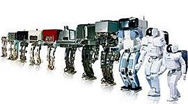 Autómatas y Robots en la Historia timeline