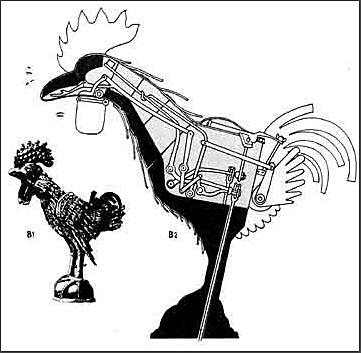 Gallo de Estrasburgo
