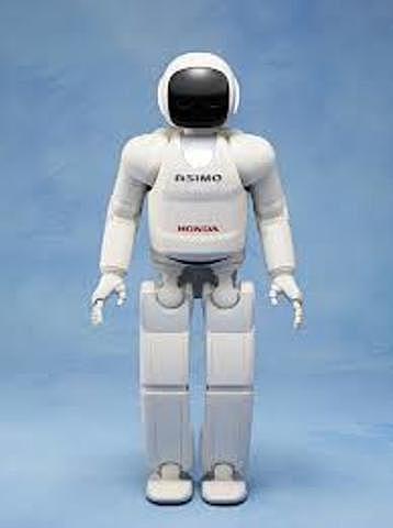 Robot Robbie, SPD-13