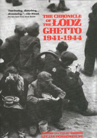 Firts Polish Ghetto