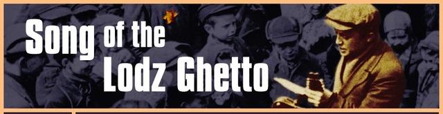 Lodz ghetto closed off: