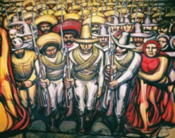 CONSTITUCIÓN MEXICANA 1917
