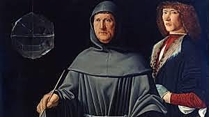 Fray Luca Pacciolo (1445-1516)