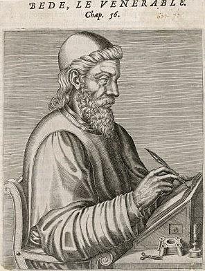 El Venerable Bede