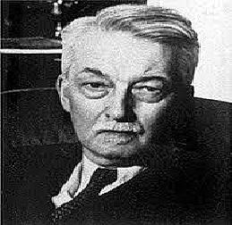 Jacques Maritain 1955
