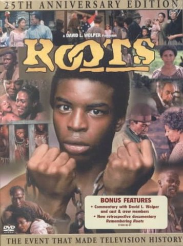 Miniseries Roots Airs: