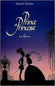 BOVERO Andréa - Les éclairages / Princes et Princesses 2000 (série télévisée)