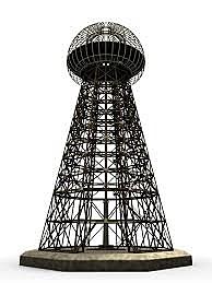 Teslascopi, Nikola Tesla