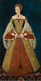 Henry VIII & Catherine Parr