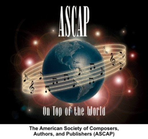 American Society of Composers, Authors and Publishers (ASCAP) founded
