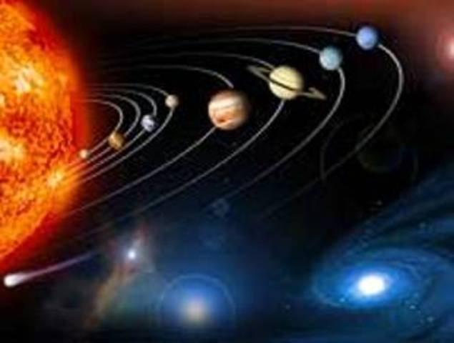 """Gustav Holst: """"The Planets,"""" first complete performance given in London"""