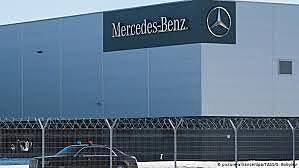 Mercedes-Benz Factories