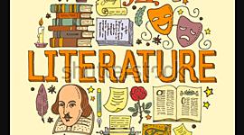 English Literature Timeline by Geiner Q.