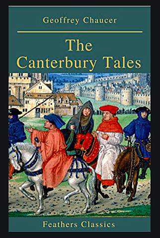 100 Canterbury Tales