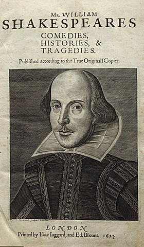 Shakespeare's last completed play,