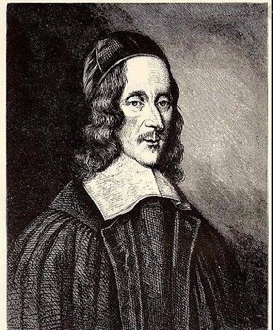 George Herbert' poems