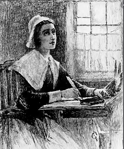 The poems of Massachusetts