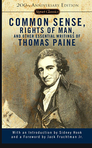 Anglo-Irish politician Edmund Burke publishes Reflections on the Revolution in France