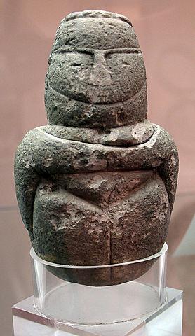 Cultura di Bonu Ighinu 4000 a.c. - 3400 a.c.