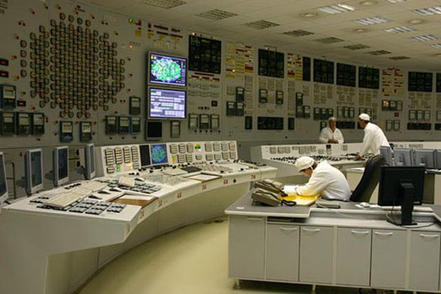 Россия, Ленинградская область, г. Сосновый Бор, Ленинградская АЭС