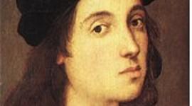 Raffaello Sanzio timeline