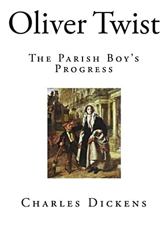 Charles Dickens' first novel