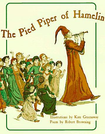 Robert Browning publishes a vivid narrative poem
