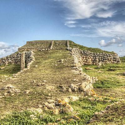 Italia Mesolitica e Neolitica timeline
