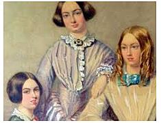 Branwell, Emily and Anne Brontë die