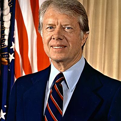 Carter, Reagan Timeline