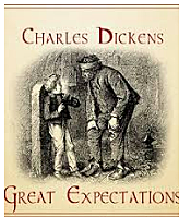 """Charles Dickens publishes """"Great Expectations"""""""