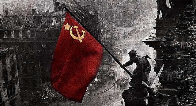 1ª Vitória da URSS