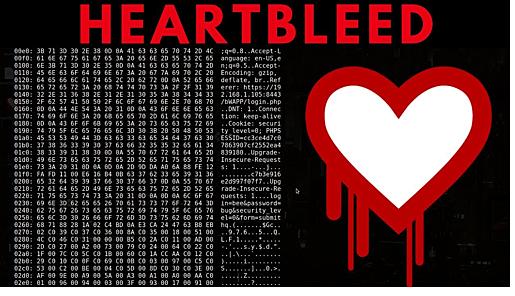 Вирус Heartbleed