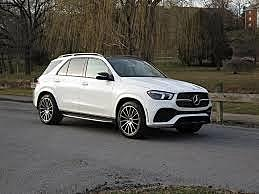 Creation of the M-Class(Now GLE)