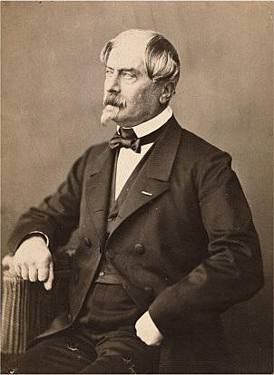 Abel Niepce de Saint Victor