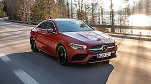 Creation of the CLA-Class