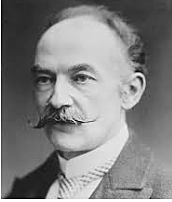 Thomas Hardy has his first success with his novel Far