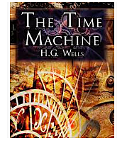H.G. Wells publishes The Time Machine
