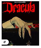 English author Bram Stoker publishes Dracula